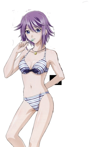Mizore Bikini