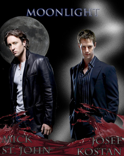 Moonlight images moonlight hd wallpaper and background for Moonlight serie