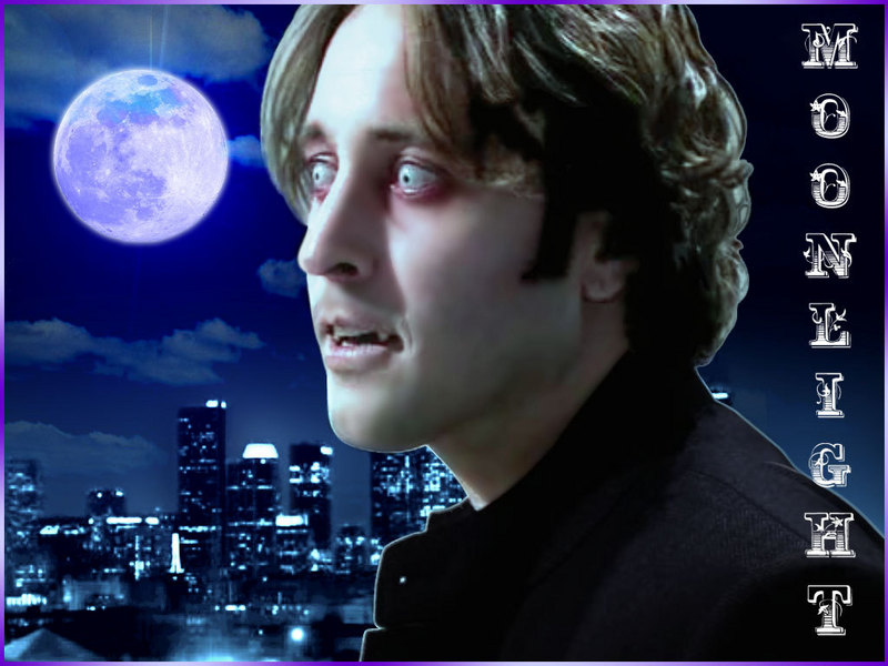 wallpaper vampire. Moonlight wallpaper - Vampires