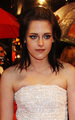 More Kristen Stewart BAFTA - twilight-series photo