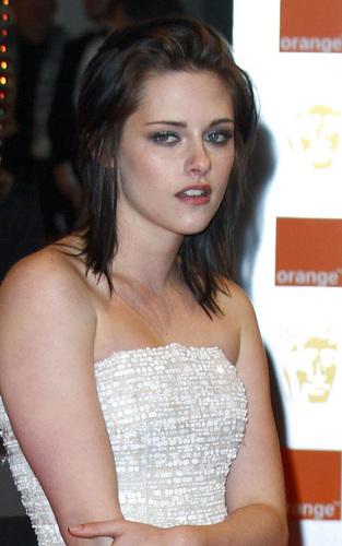 meer Kristen Stewart BAFTA