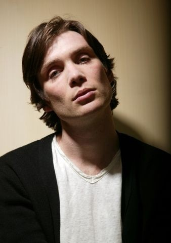 Mr. Cillian Murphy ^_^