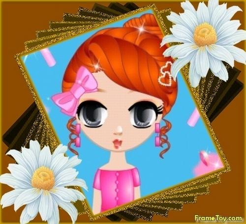 My CDE Avatar
