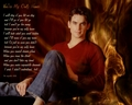My Only Home... - matt-bomer wallpaper