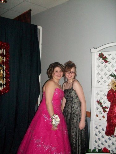 My Prom!:D
