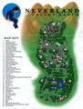 Neverland Map - michael-jackson photo