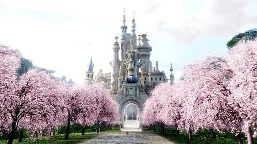 New Image from Tim Burton's 'Alice In Wonderland'
