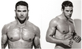 New Photos from a Kellan Lutz Photoshoot - twilight-series photo