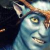 Avatar photo entitled Neytiri te Tskaha Mo'at'ite.