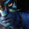 Avatar photo called Neytiri war paint.