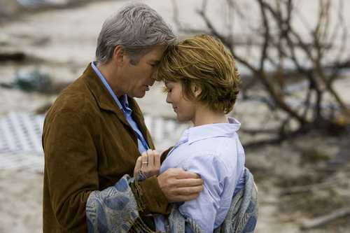 Nights in Rodanthe