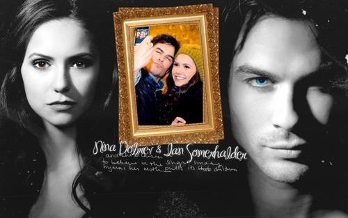 Nina D & Ian S