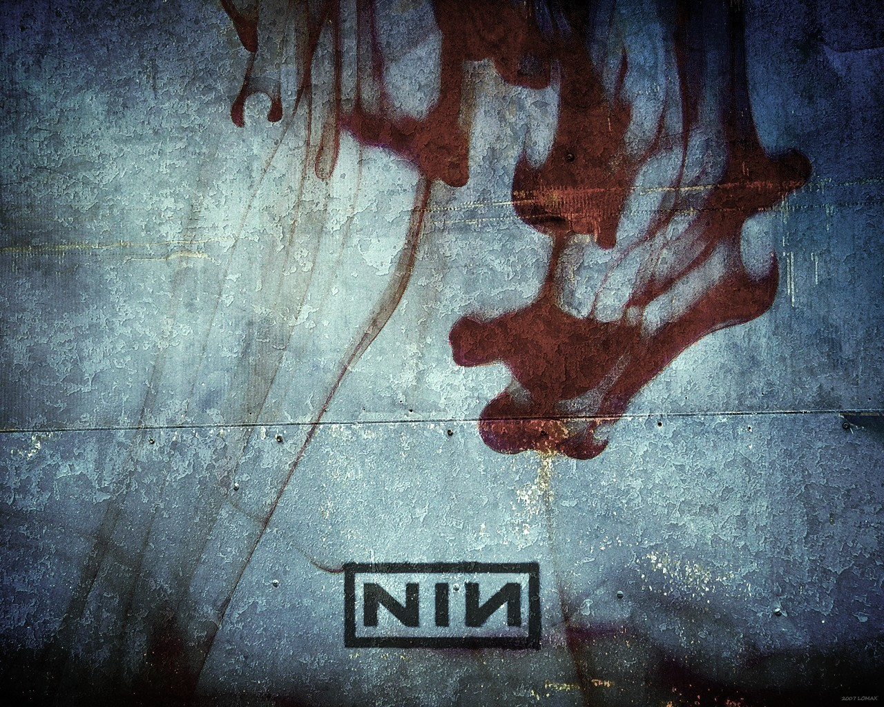 nine inch nails Nine inch nails leader trent reznor has confirmed that the long-awaited third ep in the band's trilogy series will be released before the end of june the record follows not the actual events and add violence, which were released seven months apart in 2016 and 2017 explaining the delay in the as-yet.