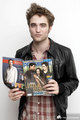 Old photo from Cinepremiere - twilight-series photo
