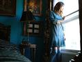 Olga Kurylenko | Cedric busje, van Mol Photoshoot