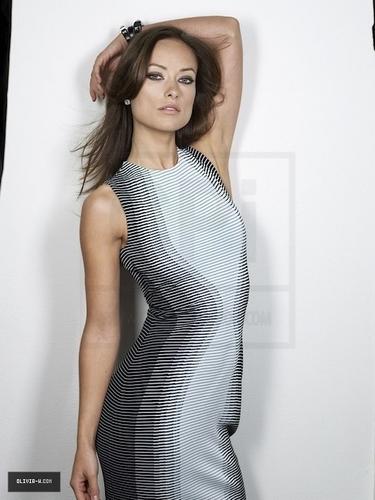 Olivia @ R Ascroft 2009 [More Photos]