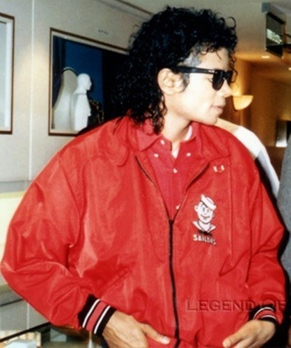One of a kind...the King of Music..