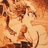 Alice in Wonderland (2010) photo called Orraculum Icons