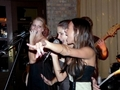 Oth PARTY WITH jana kramer