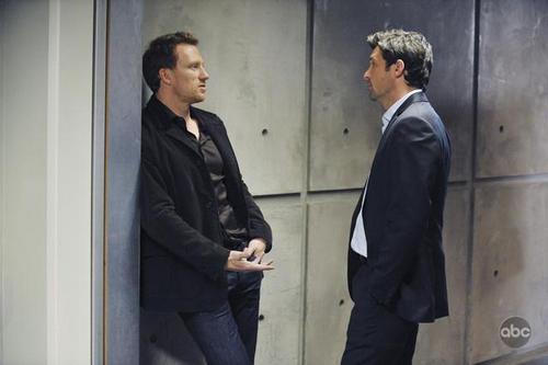Owen & Derek