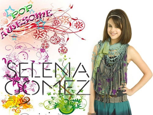 POP AWESOME EXCLUSIVE PICS-sELEna GOMEz
