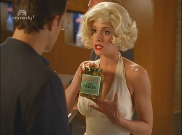 Paget as Jessica