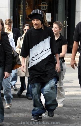 Paris- 2006