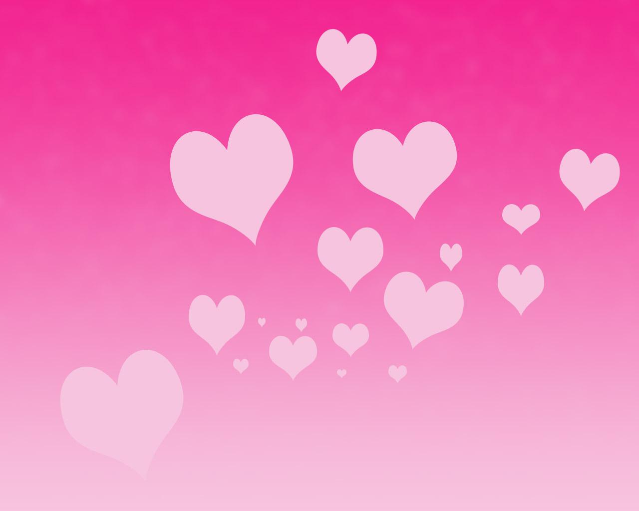 Love Wallpaper In Pink colour : Pink wallpaper - Pink (color) Wallpaper (10579408) - Fanpop