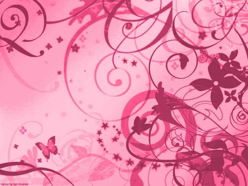 Pink (Color) Pink wallpaper