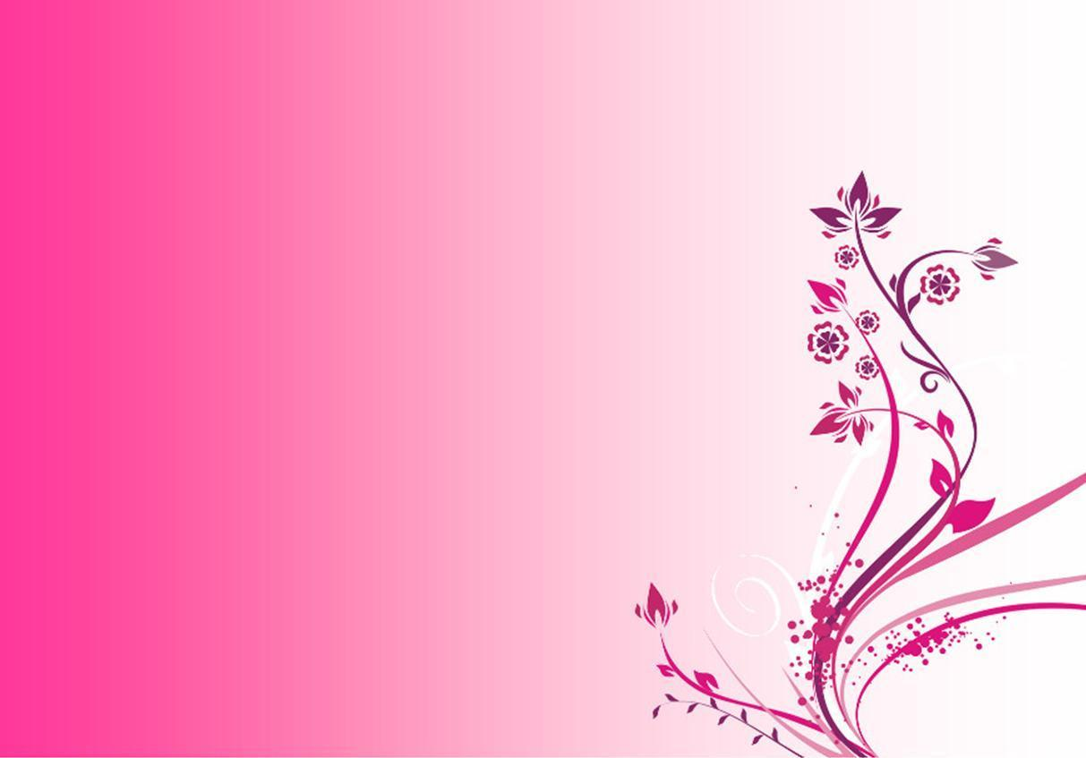Pink - Pink (Color) Photo (10579446) - Fanpop Simple Black Swirl ...