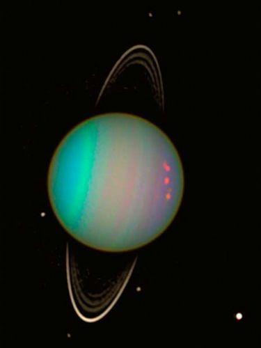 Planet Urectum