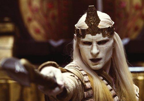luke goss 바탕화면 called Prince Nuada