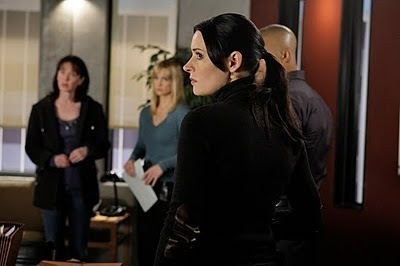 Promotional Picture of - 5x16- Mosley Lane