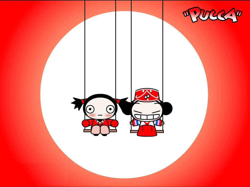 pucca & garu images Pucca X Garu HD wallpaper and background photos (10538654)
