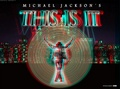 Put on your 3D Glasses For This - michael-jackson photo