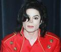 Red Hott - michael-jackson photo