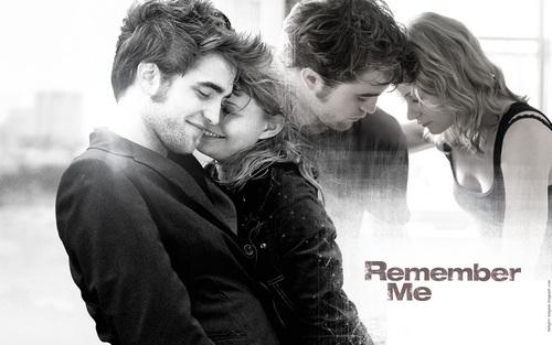 Remember Me <3