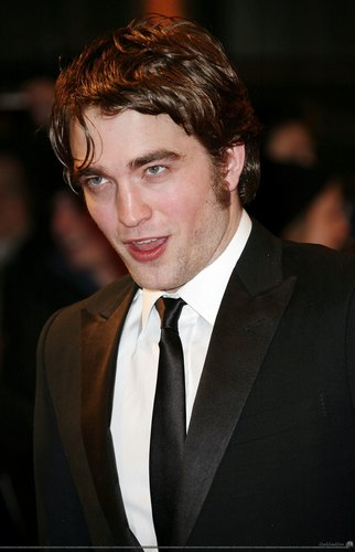 Rob - BAFTA's Awards