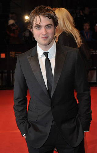 Rob - Bafta awards