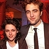 Celebrity Couples photo called Robert & Kristen