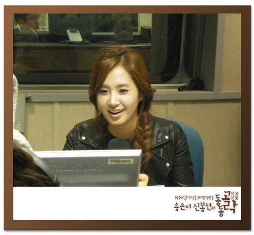 Girls Generation/SNSD wallpaper entitled SNSD Pics from Power FM Radio