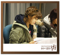 SNSD Pics from Power FM Radio