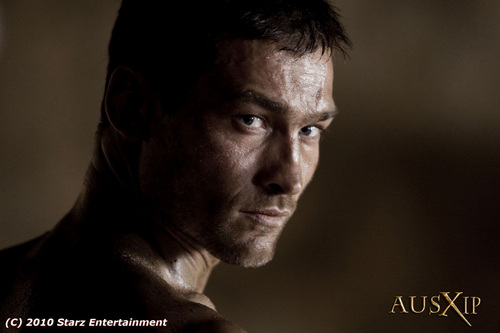 SPARTACUS: 1X02 - spartacus-blood-and-sand Screencap