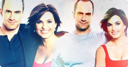 SVU cast{Mariska/Chris}