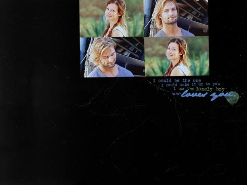 Sawyer/Kate