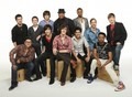 Season 9 - Top 12 Guys - Photoshoot