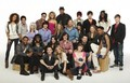 Season 9 - Top 24 Contestants - Photoshoot  - american-idol photo