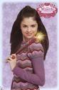 Selena Gomez Casting A Spell