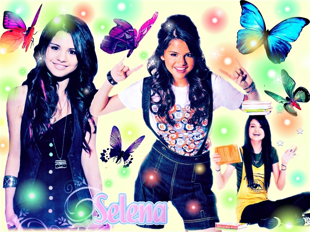 Selena - Selena Gomez Wallpaper (10590109) - Fanpop