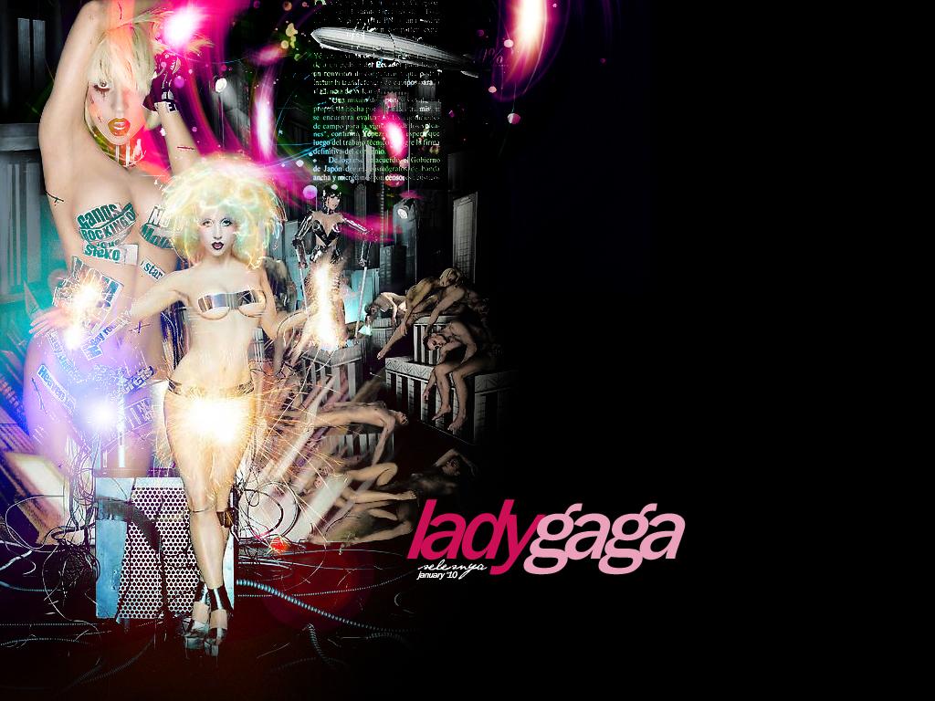 Lady Gaga Sexy Lady Gaga Wallpaper